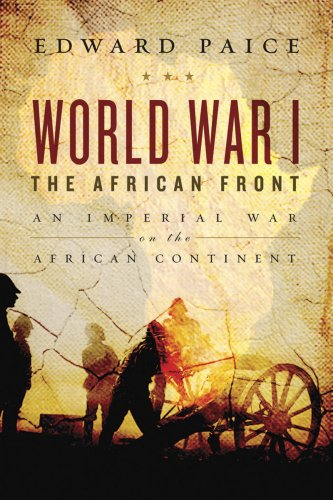 9781605980805: World War I: The African Front