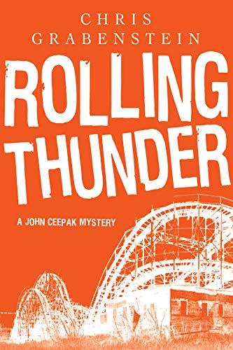 9781605980898: Rolling Thunder: A John Ceepak Mystery (John Ceepak Mysteries)