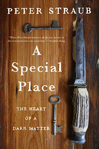 9781605981024: A Special Place: The Heart of a Dark Matter
