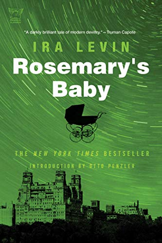9781605981109: Rosemary's Baby