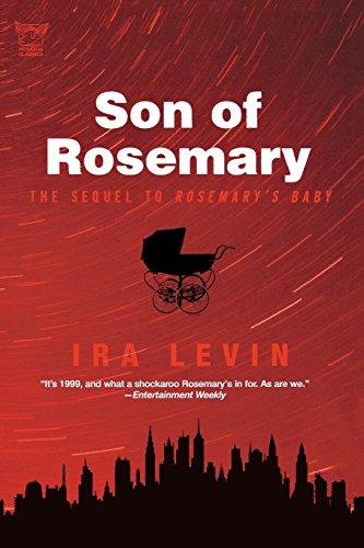 9781605981116: Son of Rosemary
