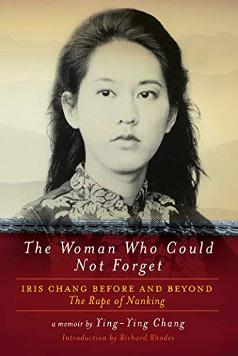 The Woman Who Could Not Forget: Iris: Chang, Ying-Ying