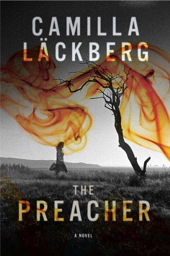 The Preacher (Signed First Edition): Camilla Lackberg