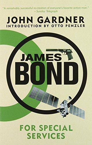 9781605981949: James Bond: For Special Services (James Bond Novels (Paperback))