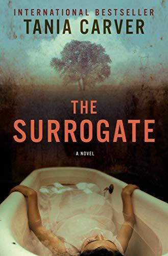 9781605982564: The Surrogate: A Novel (Pegasus Crime)