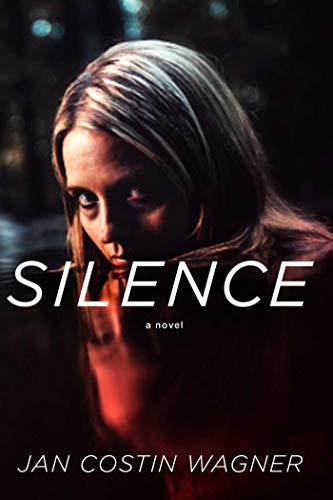 9781605982670: Silence: A Novel (Pegasus Crime (Hardcover))