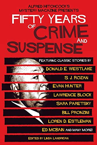 Alfred Hitchcock's Mystery Magazine Presents Fifty Years of Crime and Suspense )