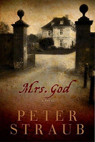 Mrs. God: Peter Straub