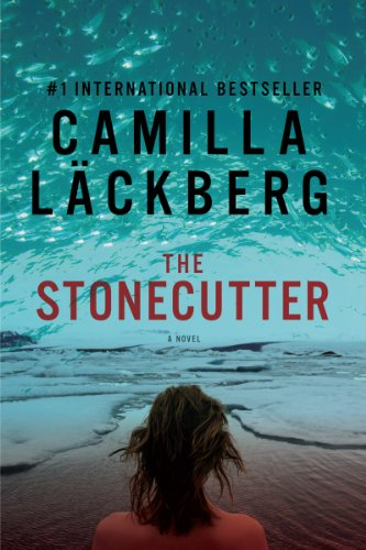9781605983301: The Stonecutter (Pegasus Crime)