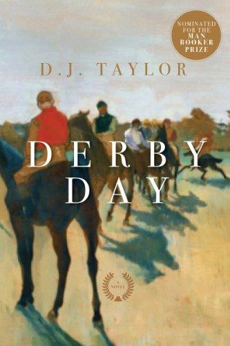 9781605983325: Derby Day: A Novel