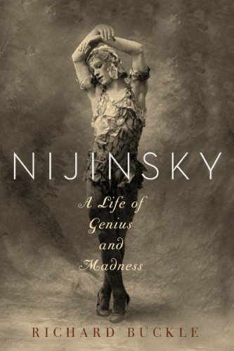 9781605983387: Nijinsky: A Life of Genius and Madness