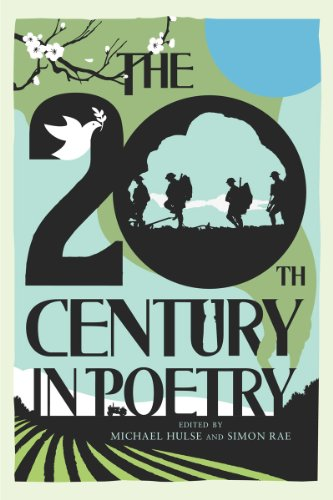 9781605983646: The 20th Century in Poetry