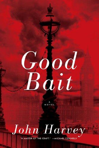 9781605983783: Good Bait: A Novel