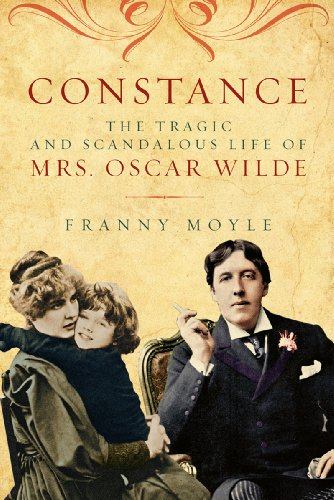 9781605983813: Constance: The Tragic and Scandalous Life of Mrs. Oscar Wilde