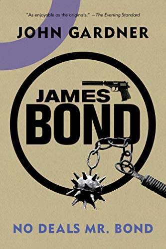9781605983837: No Deals, Mr. Bond (007)