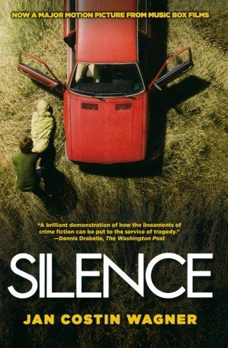 9781605983936: Silence: A Novel