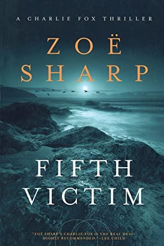 9781605983998: Fifth Victim: A Charlie Fox Thriller