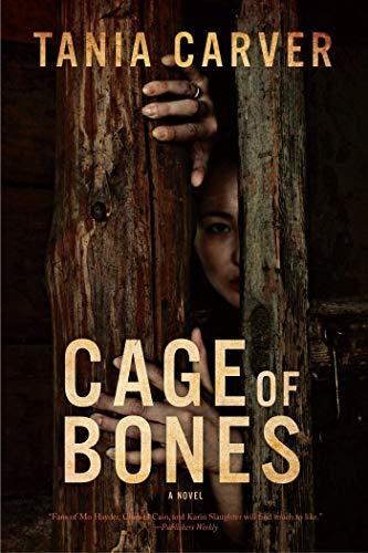 9781605984063: Cage of Bones