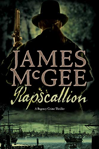 9781605984278: Rapscallion (Regency Crime Thrillers)