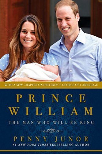 9781605984421: Prince William: The Man Who Will Be King