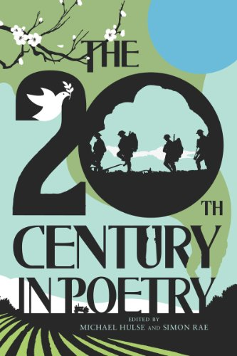 9781605984551: The 20th Century in Poetry