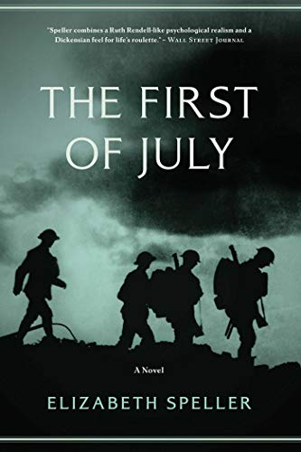 9781605984971: The First of July: A Novel
