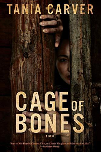 9781605985077: Cage of Bones: A Novel
