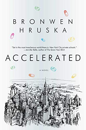 9781605985190: Accelerated: A Novel