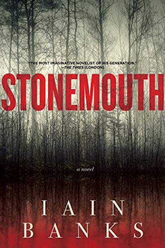 9781605985220: Stonemouth: A Novel