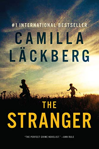 The Stranger: A Novel: Lackberg, Camilla