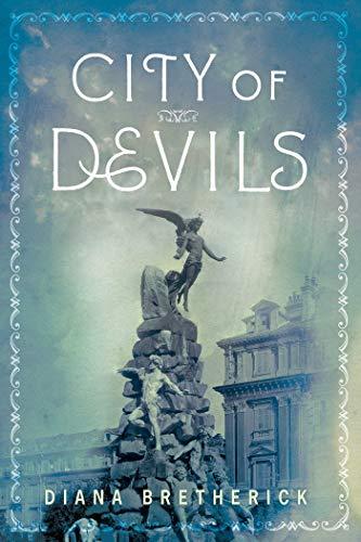 9781605985770: City of Devils: A Novel