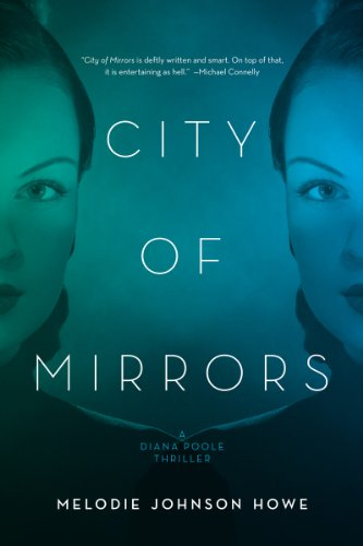 9781605985800: City of Mirrors: A Novel