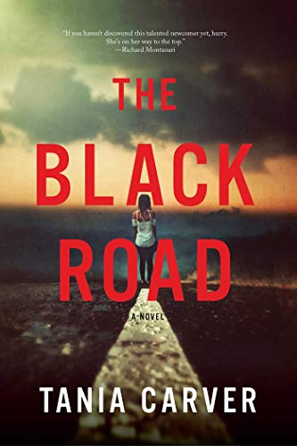The Black Road: A Novel