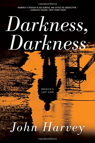 9781605986166: Darkness, Darkness