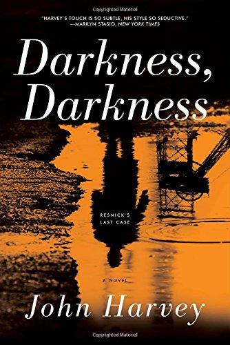 9781605986166: Darkness, Darkness: A Novel