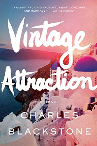 9781605986296: Vintage Attraction: A Novel