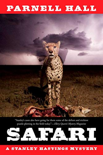 9781605986371: Safari: A Stanley Hastings Mystery (Stanley Hastings Mysteries)