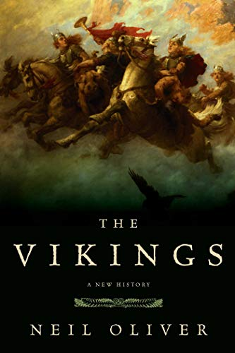 9781605986395: The Vikings: A New History