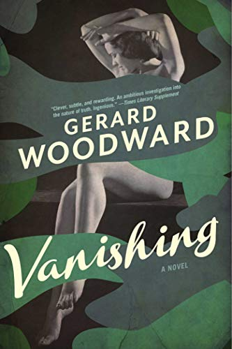 Vanishing: A Novel: Woodward, Gerard
