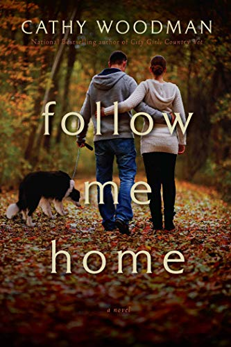 9781605988009: Follow Me Home - A Novel