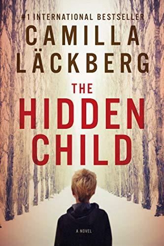 The Hidden Child: Lackberg, Camilla