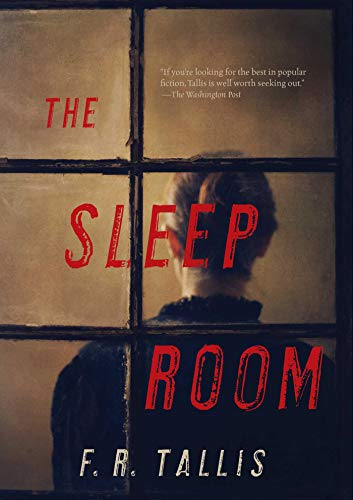 9781605988337: The Sleep Room - A Novel