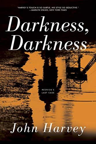 9781605988740: Darkness, Darkness: A Novel (Resnick)