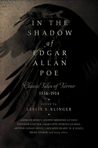 9781605988757: In the Shadow of Edgar Allan Poe - Classic Tales of Horror, 1816-1914