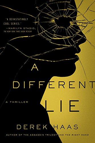 9781605988993: A Different Lie