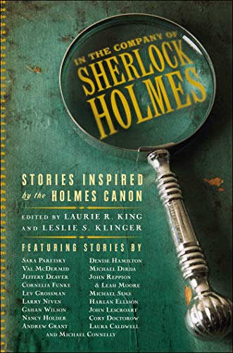 In the Company of Sherlock Holmes: Stories: Klinger, Leslie S.