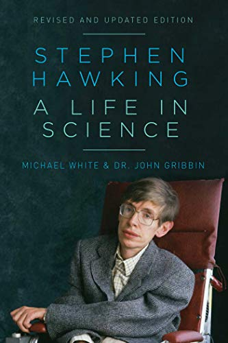 9781605989402: Stephen Hawking: A Life in Science