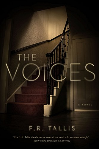 9781605989563: The Voices