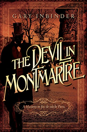 9781605989600: Devil in Montmartre
