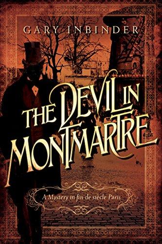 9781605989600: The Devil in Montmartre - A Mystery in Fin de Si�cle Paris